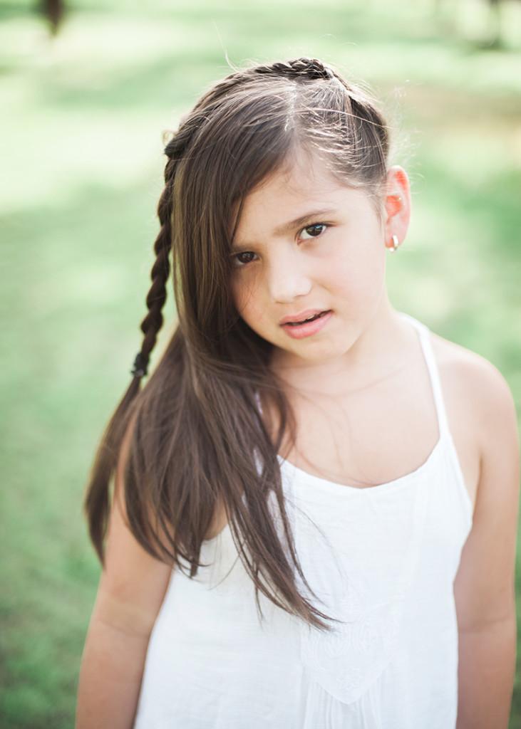 Khloe | Family Photographer Miami