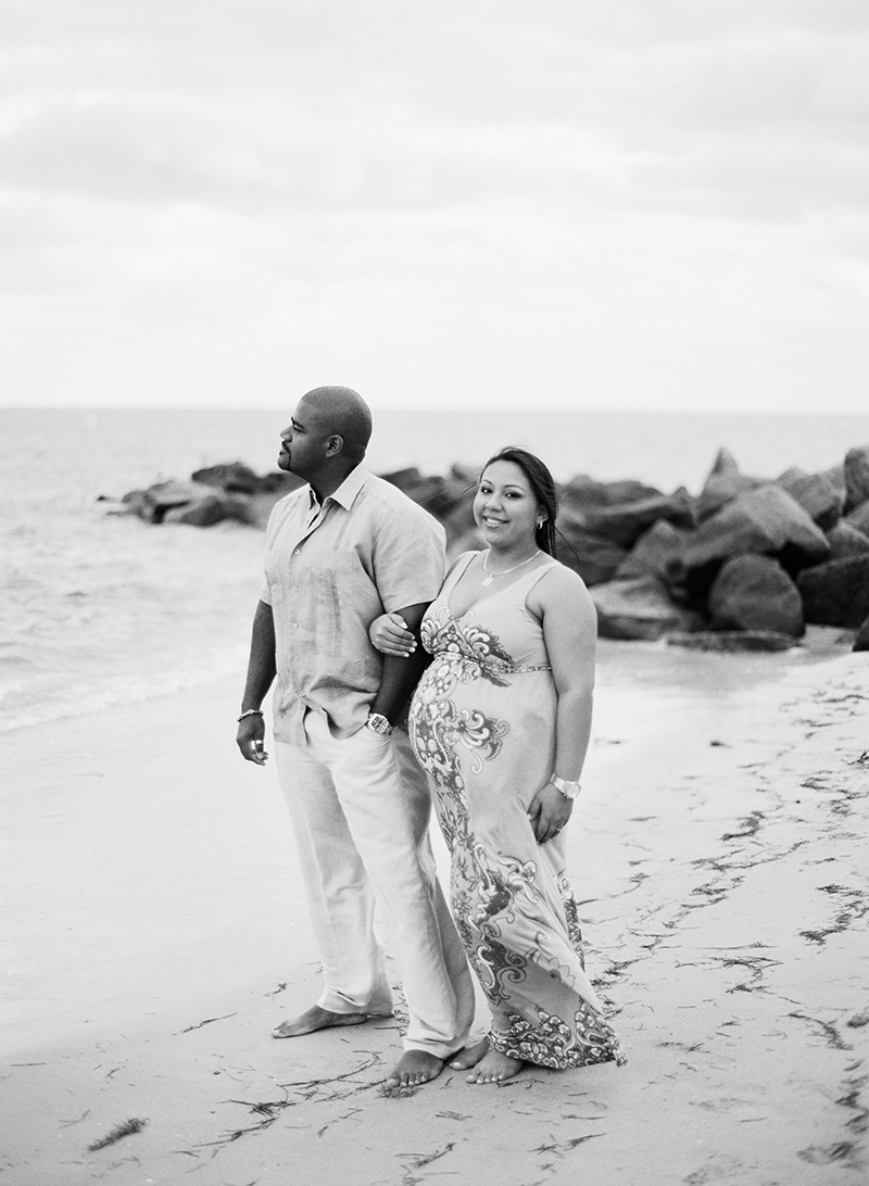 Beach Maternity Miami