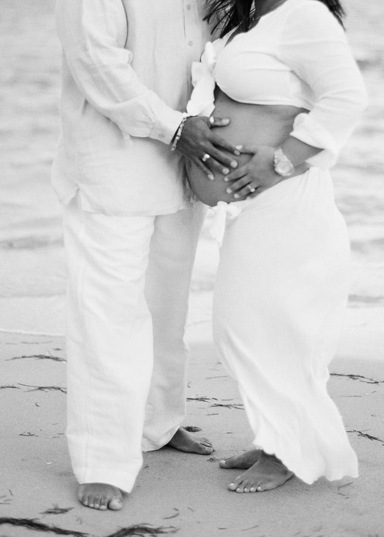 Beach Maternity Miami