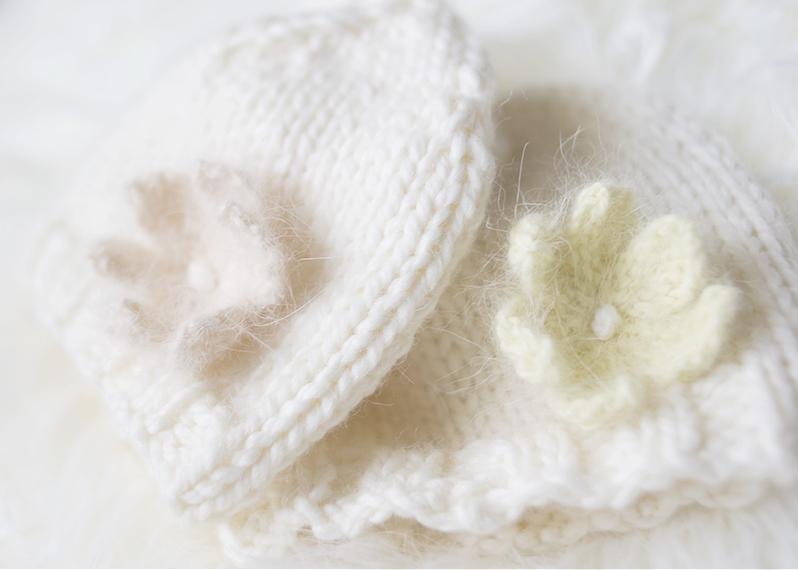 Newborn Knits