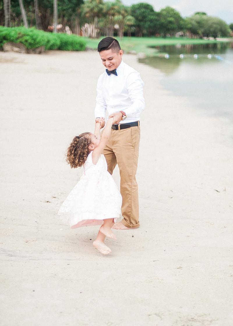 Family Photographer Miami